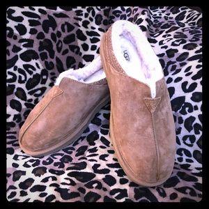 Men's UGG Chestnut Slippers